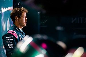 F1: Aston Martin desmente rumores e espera anunciar novo contrato de Vettel antes de Sochi