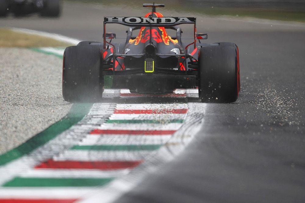 Yedi pilot Monza öncesi yeni egzoza geçti
