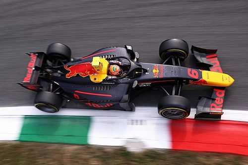 Daruvala pakt overwinning in Monza, eerste F2-podium voor Viscaal