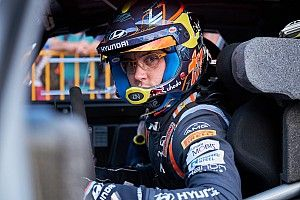 Neuville: I was more mechanic than WRC driver in eventful Acropolis Rally
