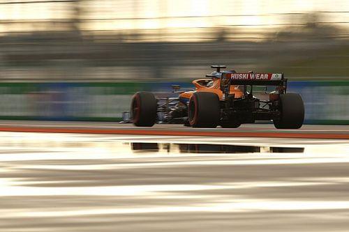 Ricciardo: l'impedimento a Stroll costa solo una reprimenda
