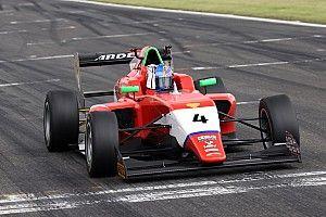 Biliński najszybszy na Silverstone