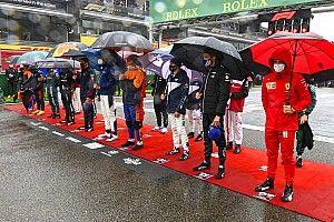 Bernie Ecclestone: Seharusnya Pembalap Diberi Pilihan soal F1 GP Belgia