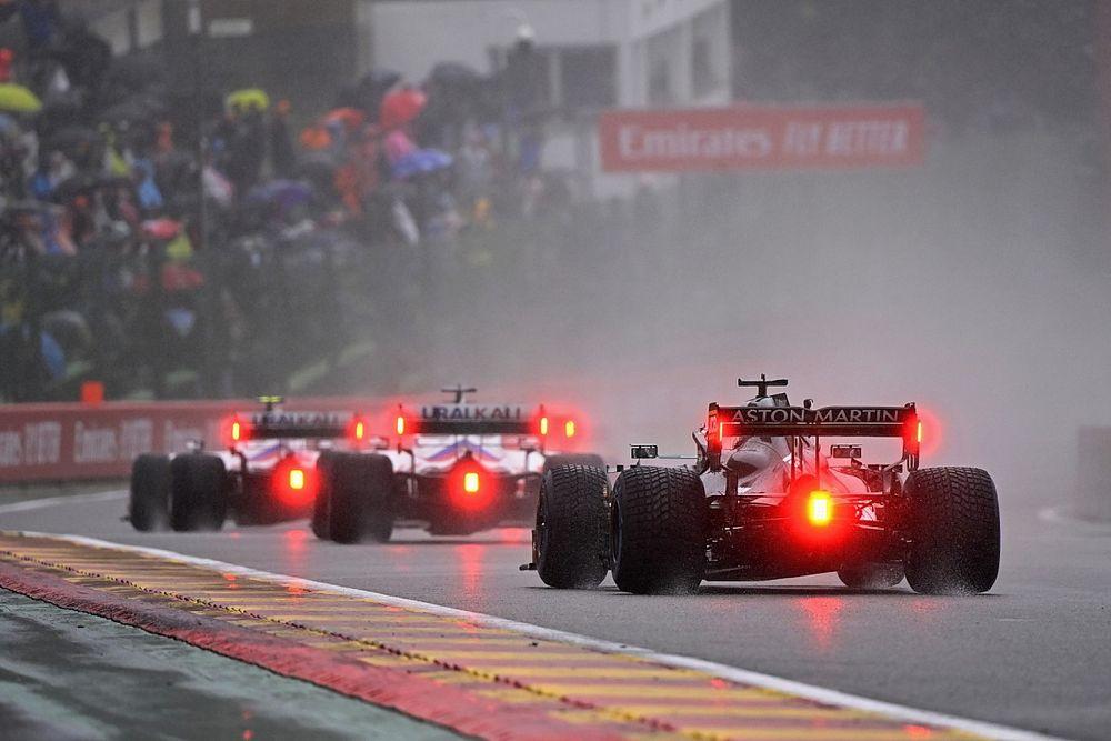 F1 budget cap: bonus ai team di 1,2 milioni di dollari