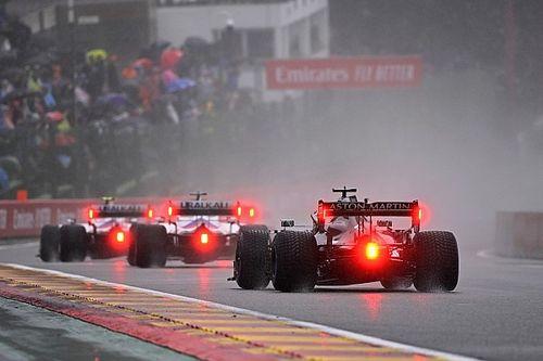The Belgian GP as it happened