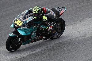 Crutchlow hopes MotoGP riders pressure organisers if race is too wet