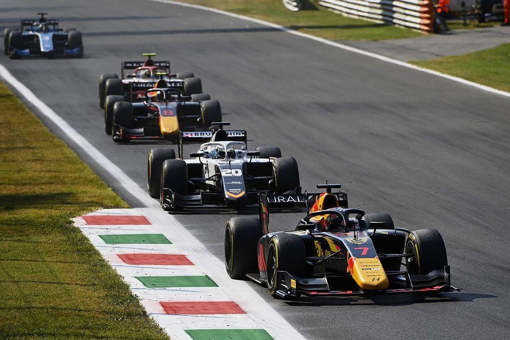 Az F2 és F3 versenyzői támogatják a 2022-es formátumváltozást