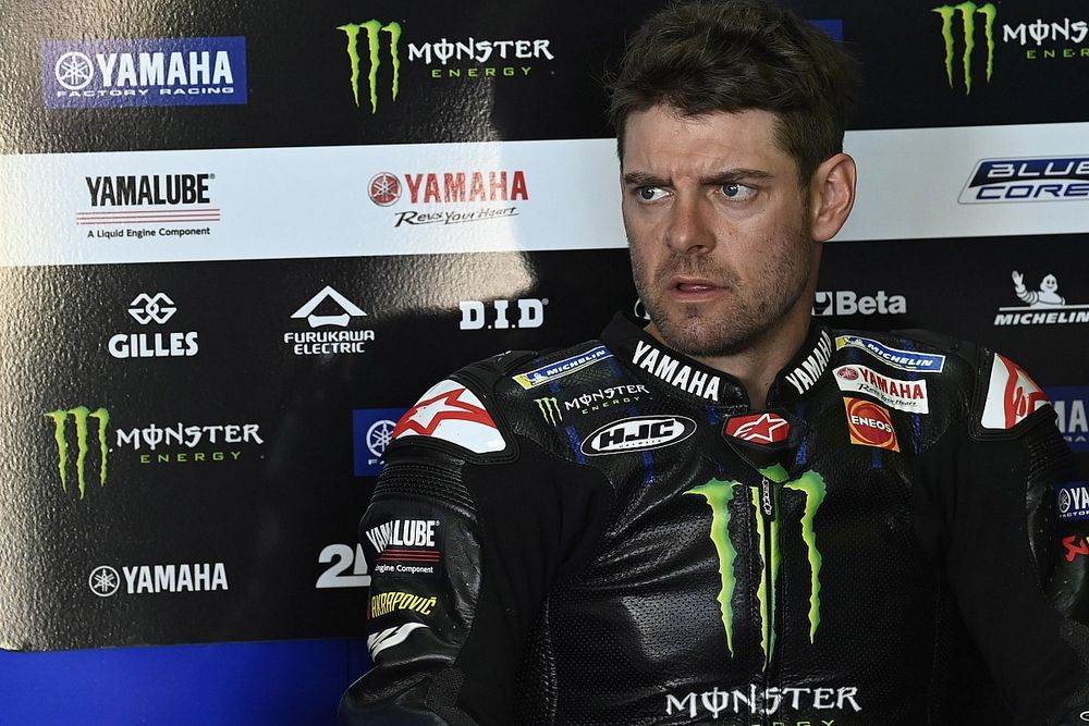 Mengapa Inggris Sulit Mencetak Pembalap MotoGP
