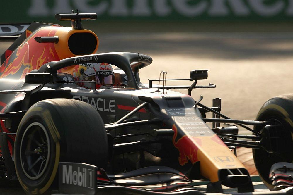 """Verstappen: """"Umarım Hamilton'ın söylediği gibi rahat kazanırım"""""""