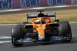 """Ricciardo a holnapi rajtról: """"Totális támadás lesz!"""""""