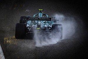 Mobil dan Ban Saat Ini Bikin F1 Sulit Balapan Basah