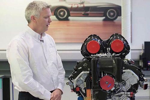 Em meio à guerra na F1, Red Bull contrata engenheiro ex-Mercedes