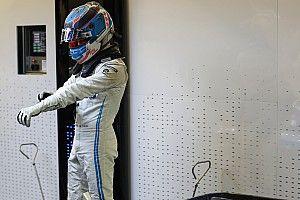 De Vries, Williams'ta yarışacağı haberlerine şaşırmış