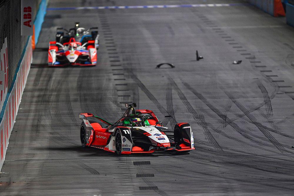 Audi insiste que seguiu regulamento da Fórmula E em meio à polêmica envolvendo Di Grassi