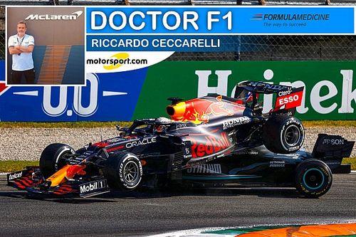 """Ceccarelli: """"Fra Max e Lewis vedremo altri contatti"""""""