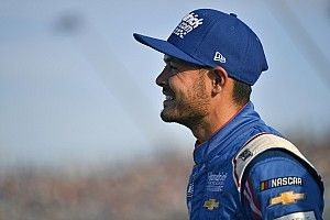 Pole position dla Larsona