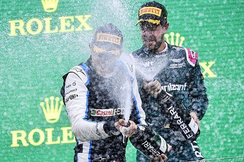 """Ocon: """"Vettel'in diskalifiye edilmesi üzücü"""""""