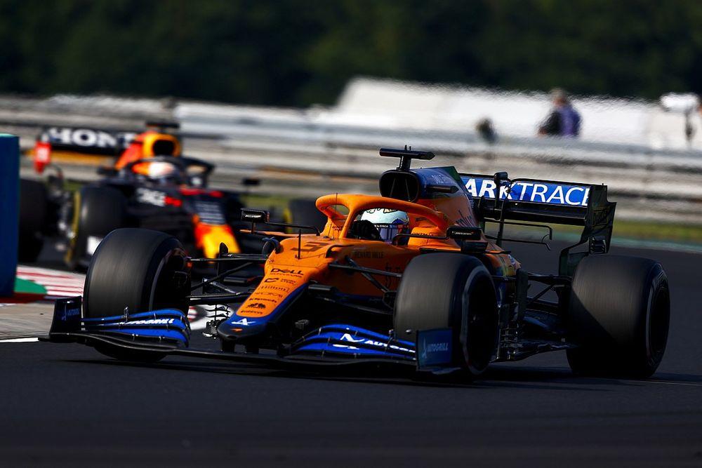 Ricciardo wil op eerste rij zitten voor gooi naar F1-titel in 2024