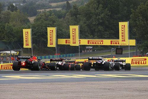 Así fue el histórico y único GP de Hungría 2021 de F1