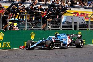 Macaristan GP: Tarihi yarışta Esteban Ocon ilk F1 zaferini kazandı, Vettel diskalifiye edildi!