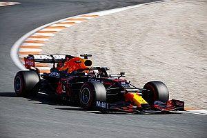 """Verstappen: """"Kolay bir yarış olmasını beklemiyorum"""""""