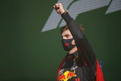 """Ceccarelli: """"Verstappen è diventato imperturbabile"""""""