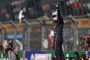 Verstappen meghibásodott DRS-sel ért el pole-t, amiről a holland nem is tudott