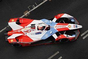 Lynn scoort tweede pole-position in Formule E-carrière