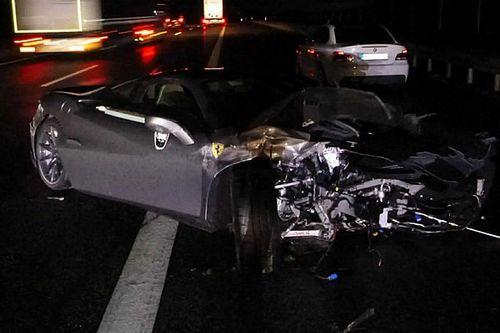 Rekordidő alatt összetört autók: 5. rész