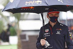 """F1: Verstappen diz que """"nada foi decidido"""" sobre troca de motor na Rússia"""