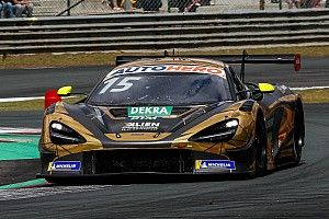 Polski McLaren wśród najszybszych