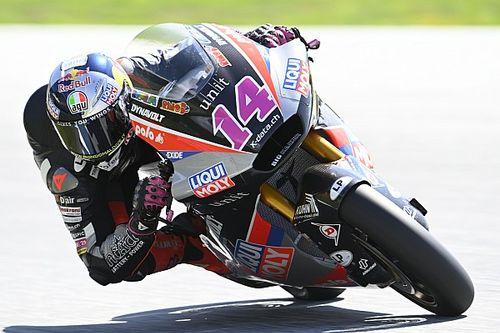 Tony Arbolino Gabung Marc VDS Racing di Moto2 2022