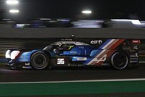 """Le Mans, Alpine contenta del 3° posto: """"Era il massimo possibile"""""""
