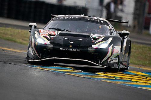 Le Mans: Team WRT e Iron Lynx staccano il biglietto per il 2022
