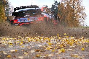 Hyundai wreszcie na podium