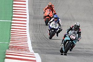 Fotogallery MotoGP: le Qualifiche del GP delle Americhe