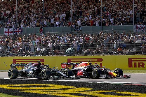 Mercedes espera un Red Bull rabioso en Hungría