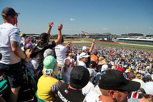 Los fans de la F1 son más jóvenes y diversos, según Encuesta Global
