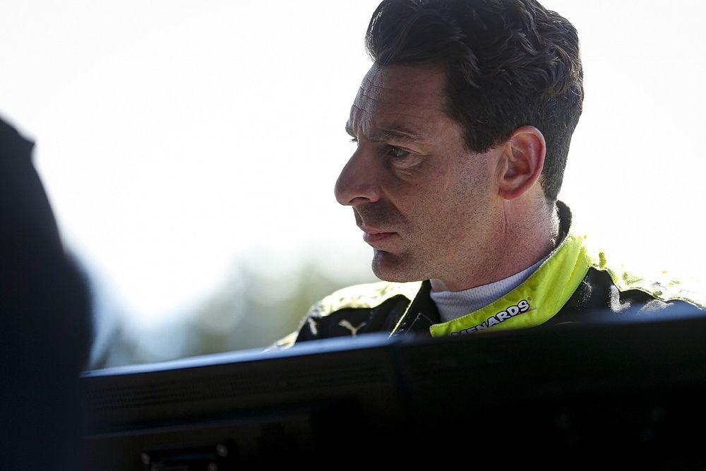 Pagenaud, confirmado en Meyer Shank Racing para 2022