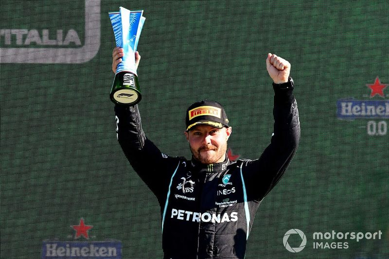 Bottas to compete in 2022 Race of Champions in Sweden