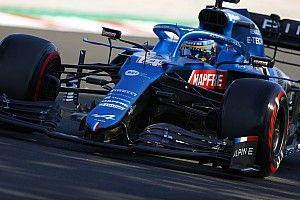 Alonso Ingin Balapan dengan Cerdas di GP Hungaria