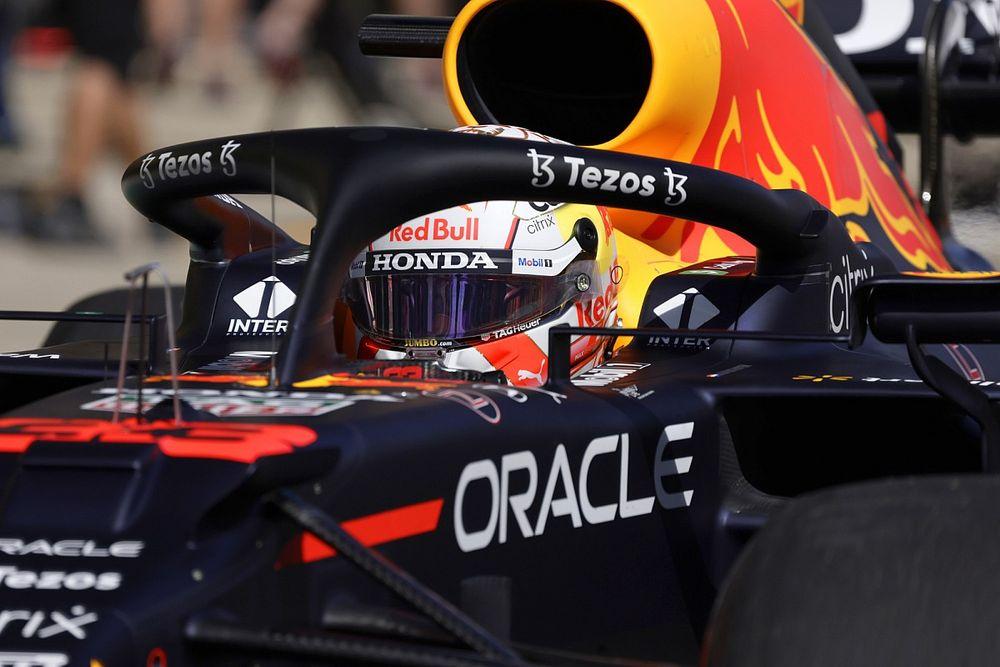 "Horner : Verstappen ""n'a rien à perdre"" face à Hamilton"