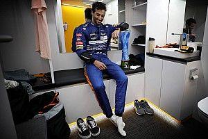 Ricciardo: a győzelem már Hamilton és Verstappen balesete előtt is az enyém volt
