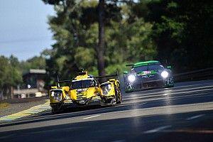 """Van Uitert: """"De 24 uur van Le Mans winnen is mijn doel"""""""