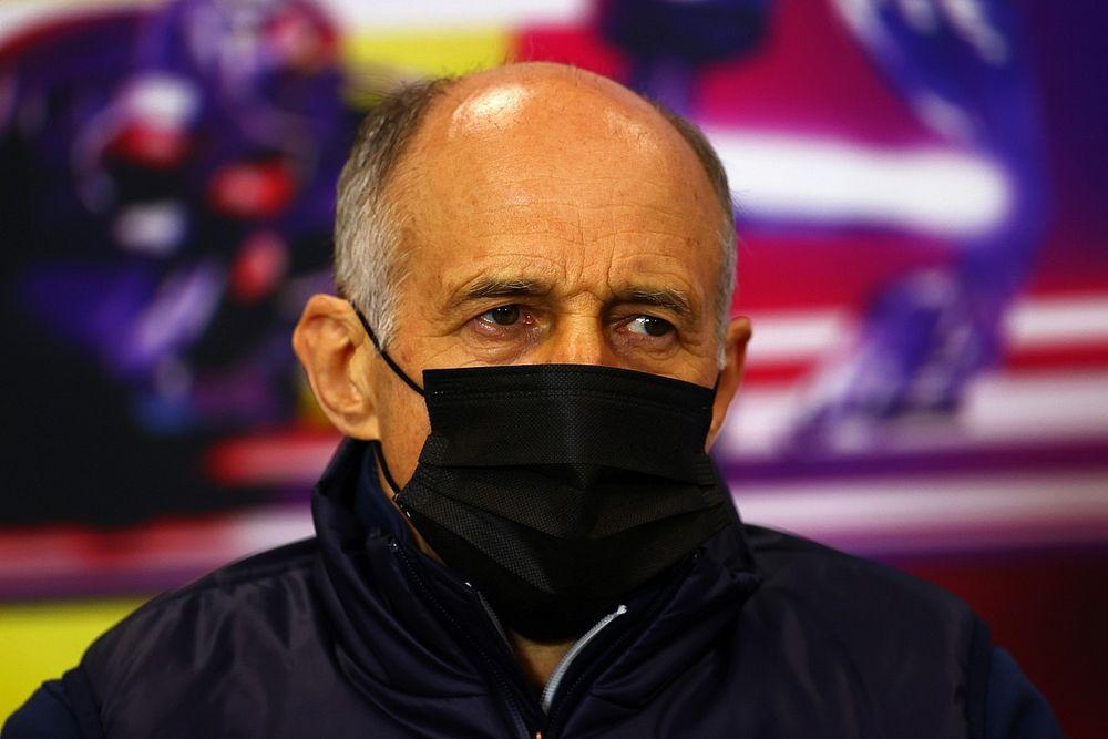Интервью Тоста про Шварцмана, Ферстаппена и третий болид в Ф1