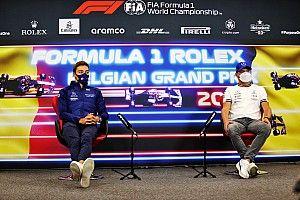 Wolff Sebut Mercedes Sudah Tentukan Tandem Lewis Hamilton