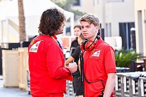 "Shwartzman: ""Schumacher'den daha hızlıyım"""