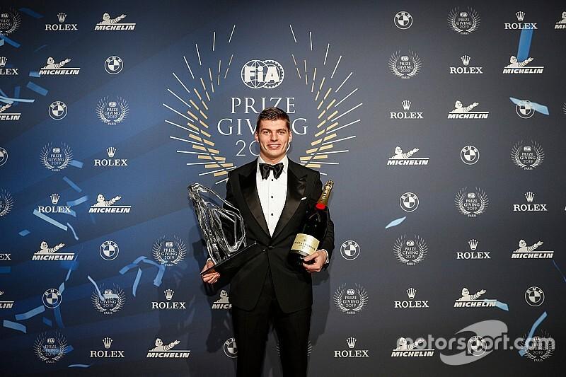 """Verstappen: """"Az apám F1-eses karrierje talán egy elszalasztott lehetőség volt..."""""""