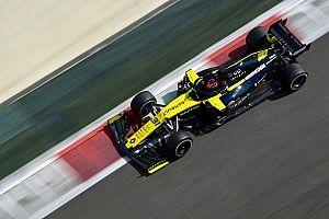 Abiteboul: 'Dynamiek bij komst Ocon positiever dan bij Ricciardo'