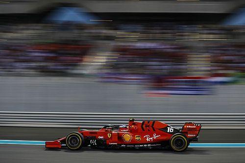 L'infraction de Ferrari à Abu Dhabi restera un mystère